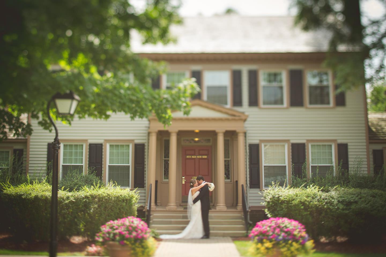 Dearborn-Wedding-The-Dearborn-Inn-Bride-Groom-House-Red-Door