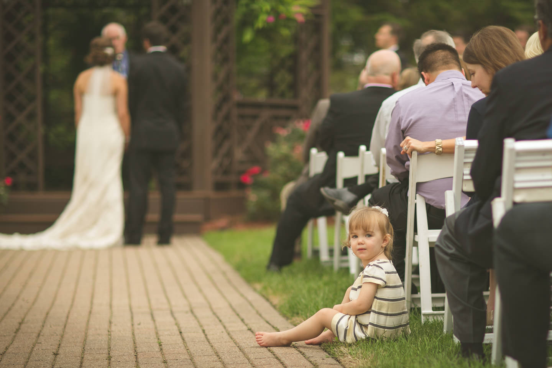 Dearborn-Wedding-The-Dearborn-Inn-Ceremony-Little-Girl