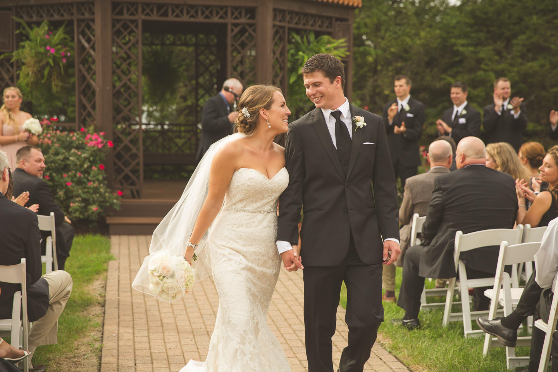 Dearborn-Wedding-The-Dearborn-Inn-Ceremony-Bride-Groom-Married