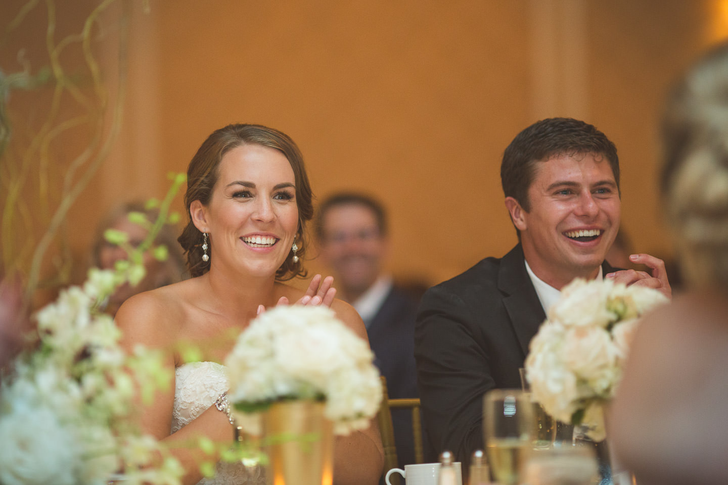 Dearborn-Wedding-The-Dearborn-Inn-Reception-Bride-Groom-Laughing