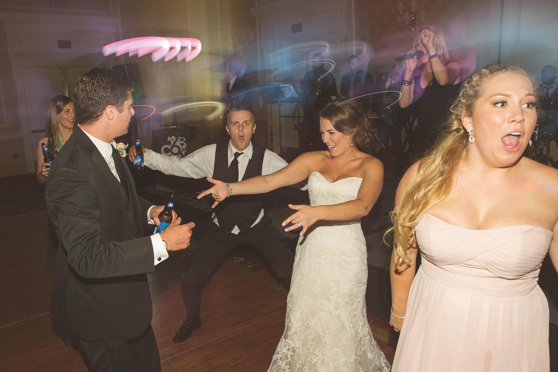 Dearborn-Wedding-The-Dearborn-Inn-Reception-Photobomb