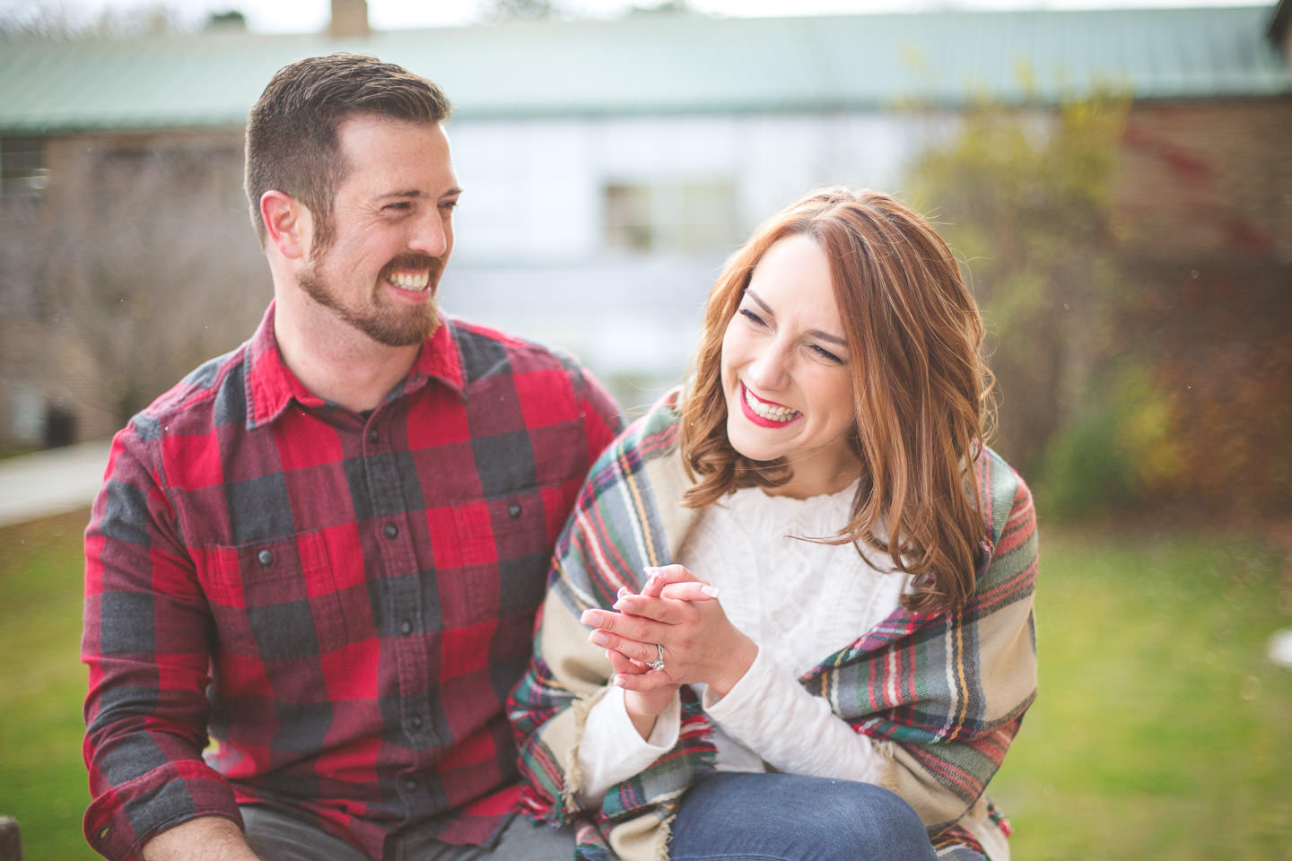 Cranbrook-Engagement-Photos-Candid-Laughing