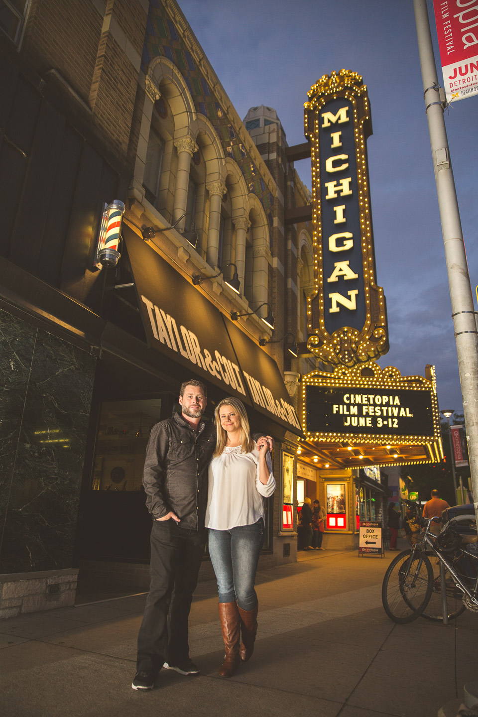 Ann-Arbor-Engagement-Session-Michigan-Theater